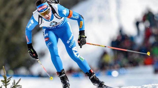 Dominik Windisch regala la prima medaglia olimpica all'Italia