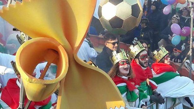 Italia campione del Mondo di calcio