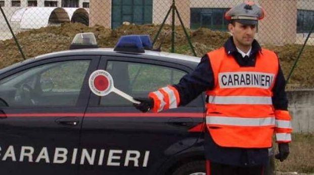 Trenta i carabinieri impegnati: controllate vie e aree meno urbanizzate