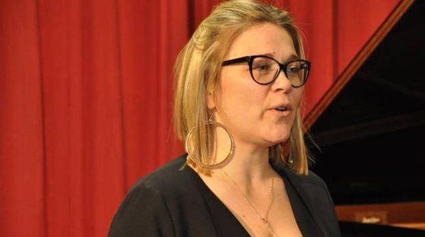 Chiara Fiore, presidente dell'Ordine degli Ingegneri della Provincia di Pisa