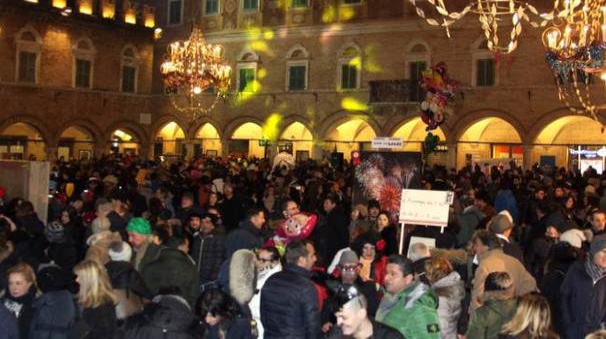 Carnevale di Ascoli (Foto La Bolognese)