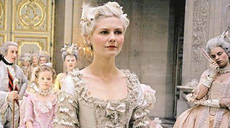 Kirsten Dunst in Marie Antoinette (Reuters)