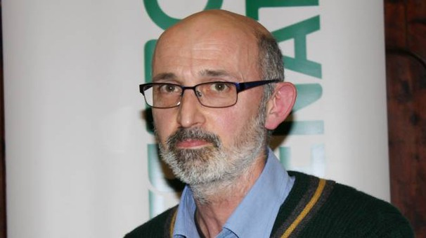 Cesare Soldati, presidente di Confesercenti cesenate