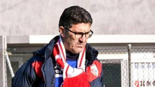 Il tecnico del Mantova ha analizzato l'ennesima occasione sciupata dalla sua squadra