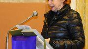 La scrittrice Franca Lovino (Foto Fiocchi)
