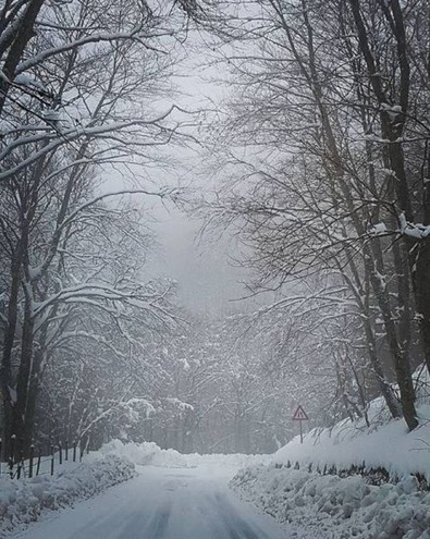 Neve sulla Calabria (Instagram/  gianni_vad)