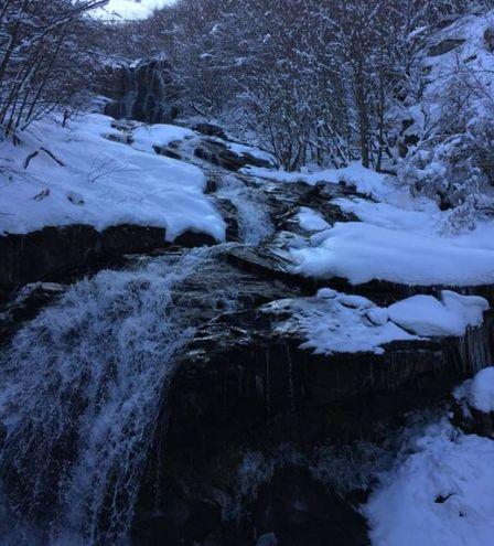 Neve a Modena (Twitter/Modena e Dintorni)