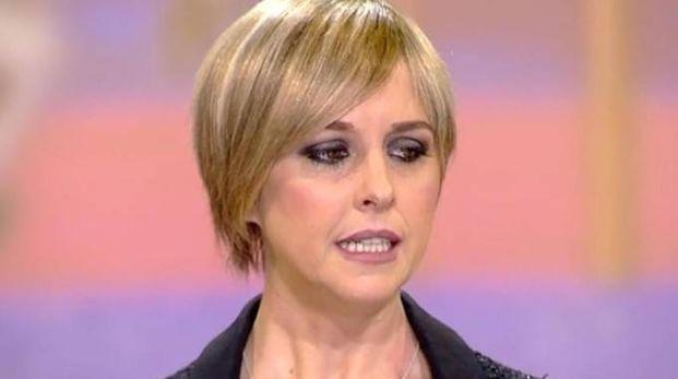 Nadia Toffa a Le Iene racconta la battaglia contro il cancro (Ansa)