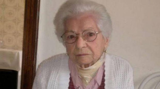 Derna Casarosa, la nonna che azzecca tutte le tabelline dimostrando che alla sua età ha ancora una memoria di ferro