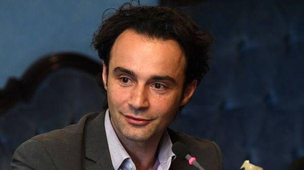 Daniele Ruscigno, consigliere metropolitano con delega alla scuola (Schicchi)