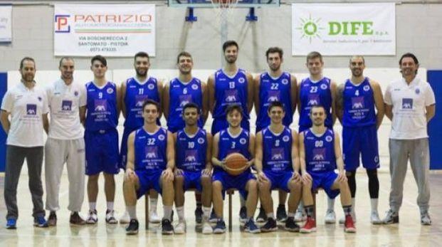 Montale Basket