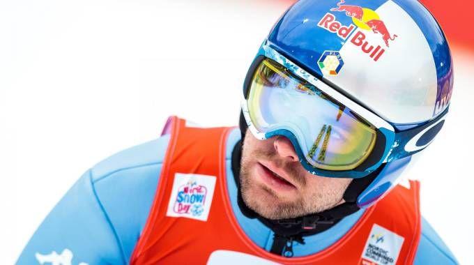 Olimpiadi invernali 2018, Alessandro Pittin