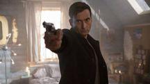 David Tennant in una scena del film – Foto: Electric Entertainment