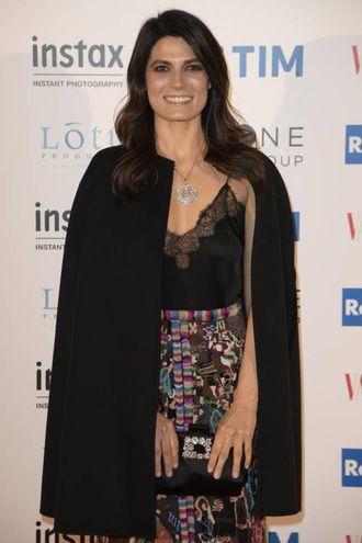 Valeria Solarino (Lapresse)
