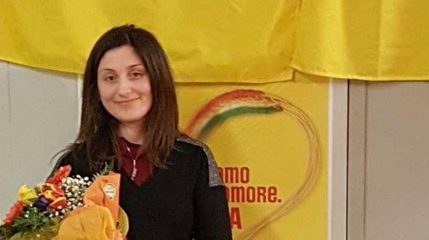 Coldiretti, Martina Buccolini è la nuova presidente di Donna Impresa Macerata