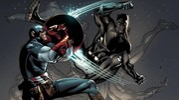 Black Panther nei fumetti