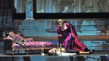 Correggio, al teatro Asioli va in scena la Tosca di Puccini