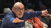 Coach Boniciolli