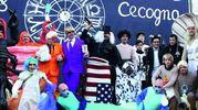 L'oroscopo 2018 d'ciche cecogna