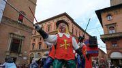 La 66esima edizione del Carnevale dei bambini (foto Schicchi)