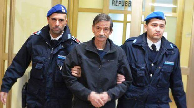 Vito Clericò accusato dell'omicidio della promoter di Castellanza, Marilena Re