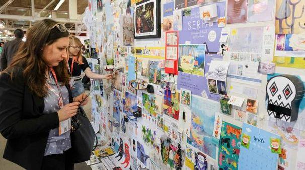 L'edizione 2017 della Bologna Children's Book Fair, appuntamento internazionale per l'editoria