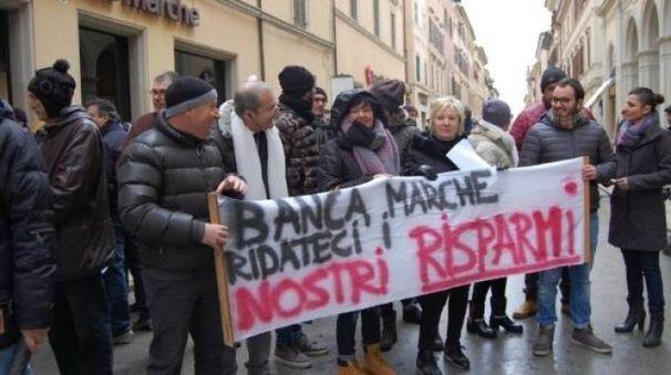 Una delle proteste