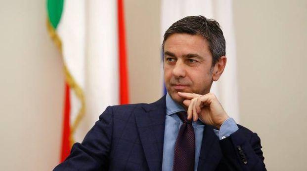 Alessandro Costacurta, sub commissario della Figc