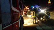 Incidente a Casciana Terme