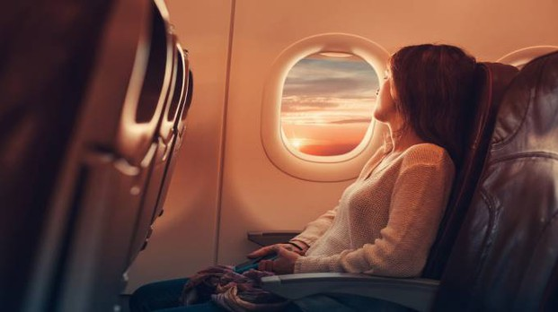 L'aerofobia è una delle paure più comuni in tutto il mondo – Foto: martin-dm/iStock