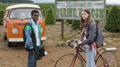 Una scena della serie TV – Foto: Scott Patrick Green/Netflix
