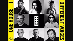 Gli otto designer di Moncler Genius