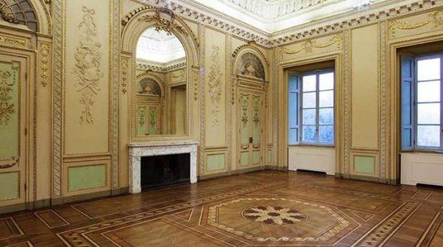 Villa Reale di Monza Foto @villarealedimonza.it