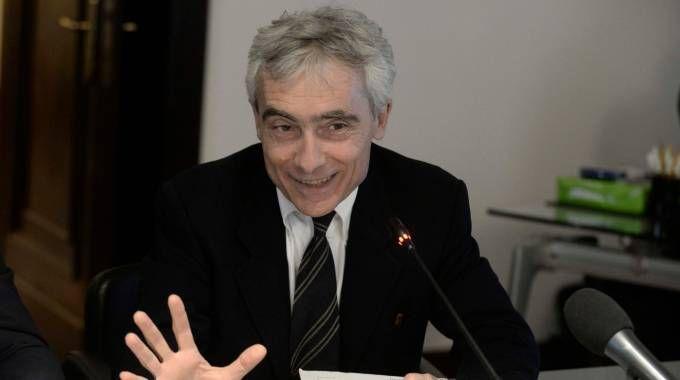 Tito Boeri, presidente Inps (ImagoE)