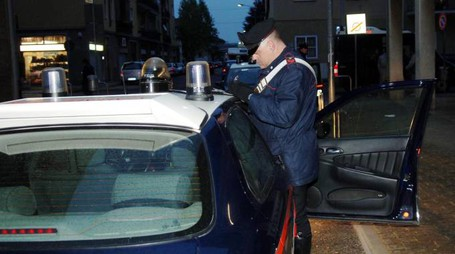 Le indagini sono state seguite dai carabinieri