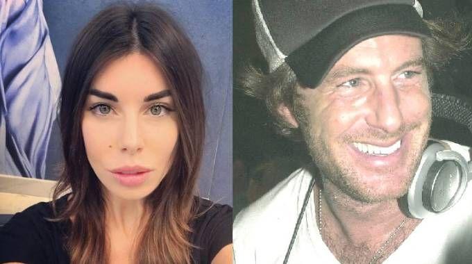 Bianca Atzei e Filippo Nardi