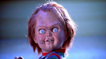 La bambola assassina Chucky sarò protagonista di un serial tv - foto UA