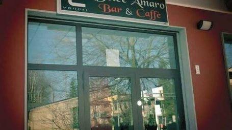 Il bar Dolce Amaro