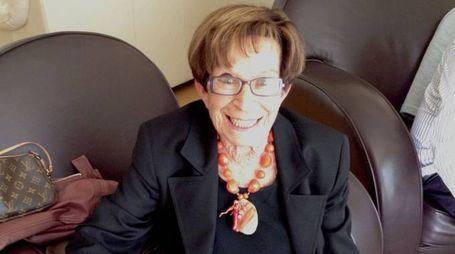 Liliana Aveni aveva 81 anni. Da tempo la coppia, dopo i fasti del calcio, viveva a Lido di Camaiore