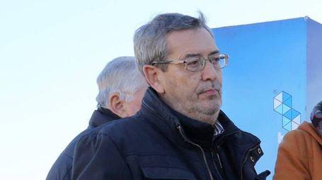 Lo speaker Walter Brambilla