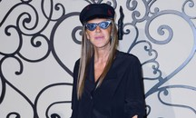 Anna Dello Russo, fashion 'maniaca' (Abacapress)