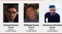Messico, tre italiani scomparsi dal 31 gennaio (Ansa)