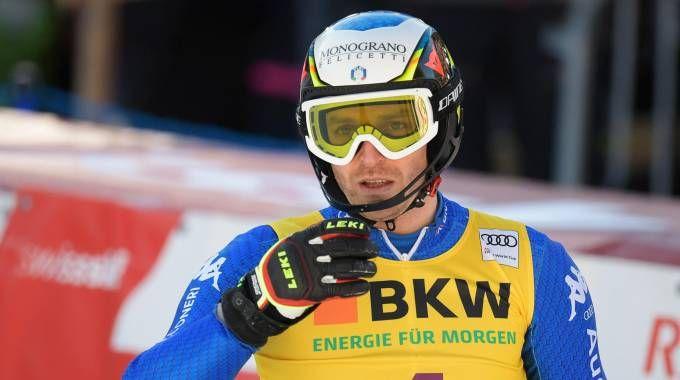Olmpiadi invernali 2018, attesa per Manfred Moelgg