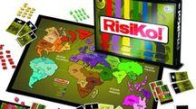 Una scatola di RisiKo!