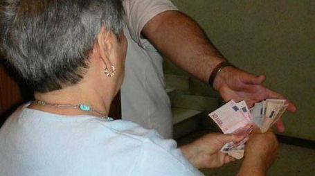 Anziani nel mirino dei truffatori