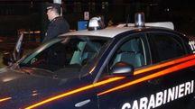 L'arresto è stato fatto dai carabinieri
