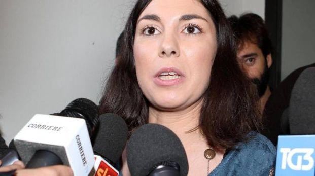 Giulia Sarti (Ansa)