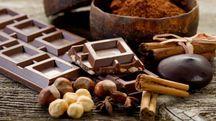 Festa del cioccolato a Pavia