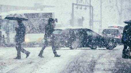 Previsioni meteo, settimana di maltempo. E gelo alle porte (foto iStock)