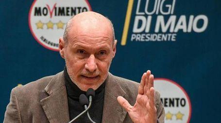 Gregorio De Falco (Ansa)